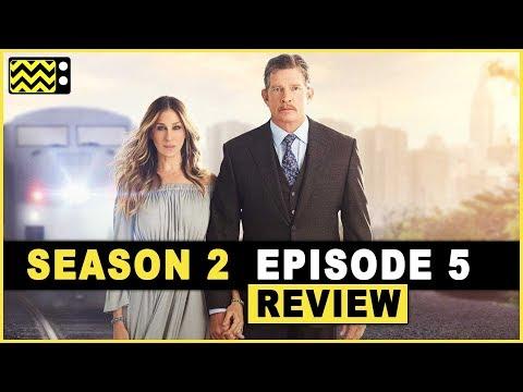Divorce Season 2 Episode 5 Review & Reaction   AfterBuzz TV