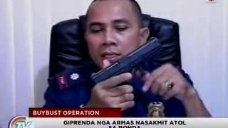TV Patrol Central Visayas - Aug 29, 2016