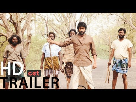 Kalathur Gramam | Tamil Official Trailer |...