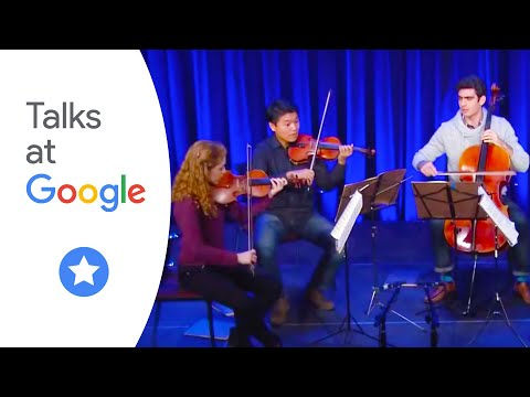 Groupmuse | Musicians at Google
