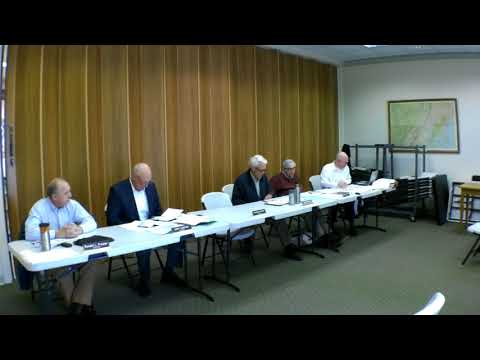 BoS Budget Work Session 5 Apr 2018 Part 4