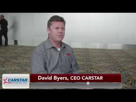 CARSTAR CEO Discusses Issues Facing Independent Collision Shop Owners NACE 2014