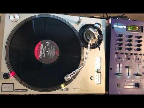 Chubb Rock - DJ Innovator 1988