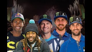 It's ye olde annual conversation: are Chad Reed and James Stewart f...