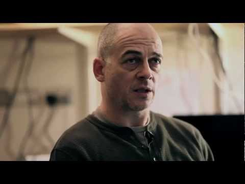Dinos Chapman talks Autechre, insomnia and debut album Luftbobler