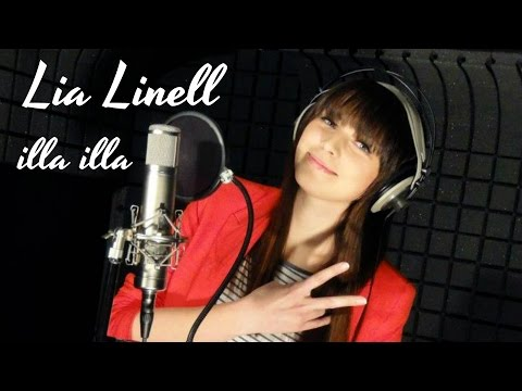 Lia Linell - Illa Illa (Juniel - Illa Illa cover)