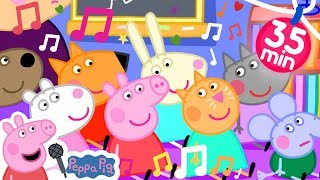 the-class-of-madame-gazelle-peppa-pig-songs-kids-songs-baby-songs