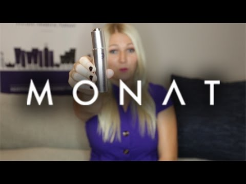 MONAT GLOBAL | MUST WATCH