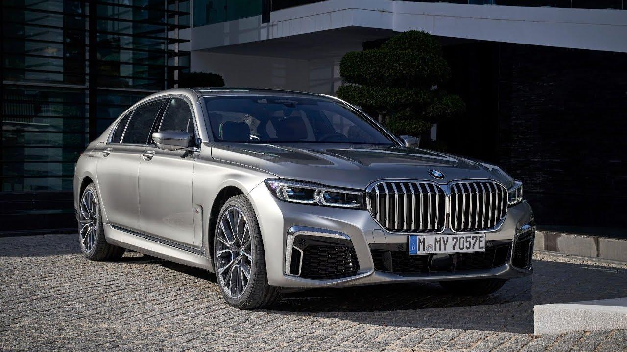 BMW 7-Series 2020 Car Review