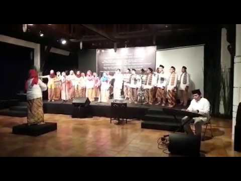 Manis sayang by koesplus choir Bentara Muda Choir