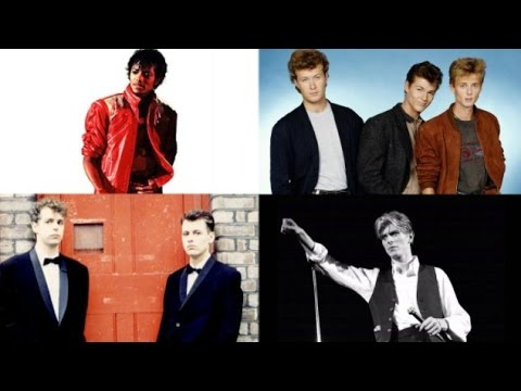 Top 100 Songs Of The 1980s