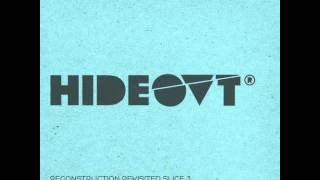 Davide Squillace - Crocodile Tears [SIS Remix] [Hideout]