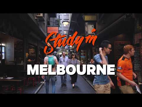 Study in Melbourne with BMIHMS