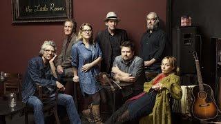 Watkins Family Hour - Brokedown Palace(Grateful Dead) Cover CONAN