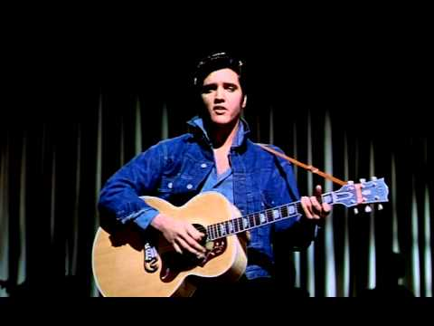 ELVIS PRESLEY   Loving you