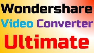 How To Download Wondershare Video Converter Ultimate 10.2.2 Latest Version