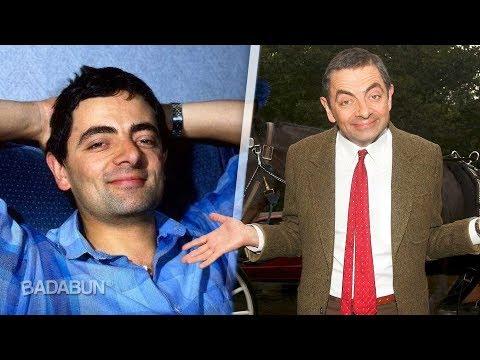 10 datos increíbles de Mr. Bean