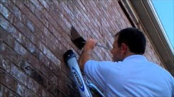 Dryer Vent Cleaning, Plano, TX