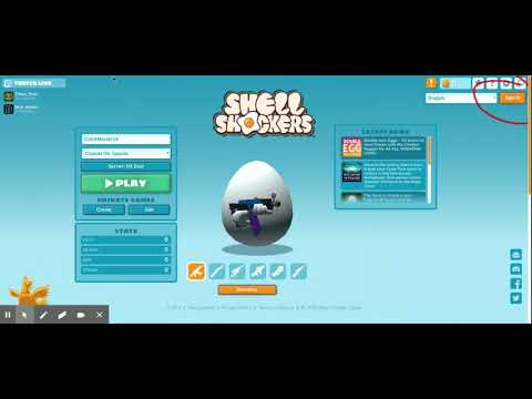 4 NEW WAYS TO GET UNBLOCKED SHELL SHOCKERS 1