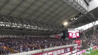 ヴィッセル神戸vsガンバ大阪 ガンバ大阪チャント ヴィンチペールノーイ...
