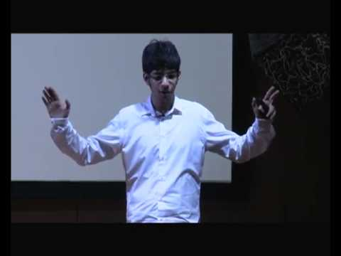 Initiative is Everything: Farrhad Acidwalla at TEDxYouth@DAIS