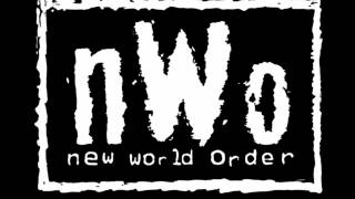 nWo 1st theme - clear no crowd noise[high quality]