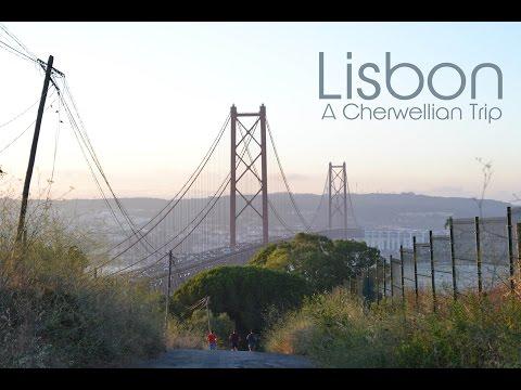Lisbon: A Cherwellian Trip