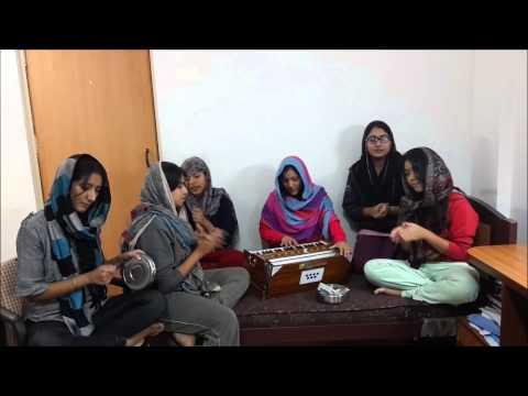 Lovely ho gai : BHAJAN VERSION HD
