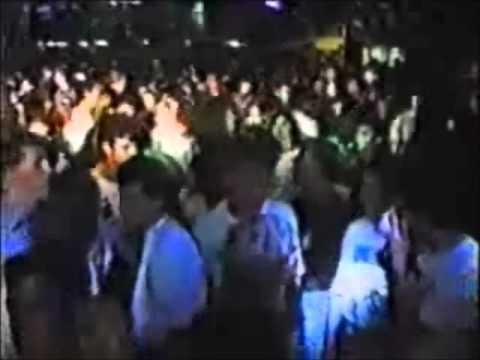 64a6b505012 ANOS 80 DANCETERIAS.wmv - YouTube