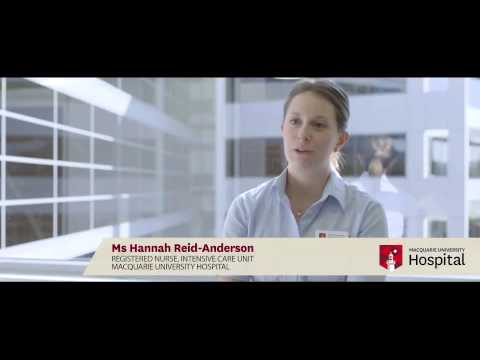 Macquarie University Hospital and Macquarie University Health Sciences Centre