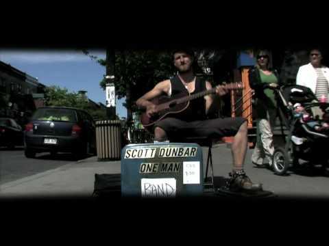 Scott Dunbar - Clip Rocking Chair