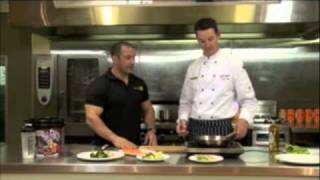 Max's MuscleTV - Season 4 - Episode 6 - Cooking