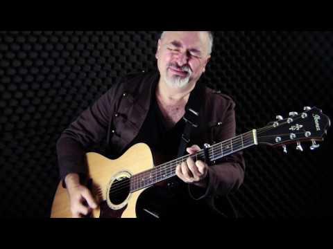 While My Guitar Gently Weeps - The Beatles (George Harrison) - Fingerstyle Guitar - Igor Presnyakov