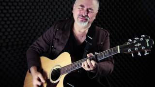 While My Guitar Gently Weeps - Fingerstyle Guitar