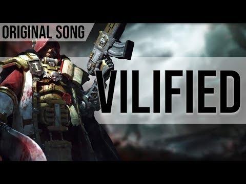 Vilified - Original Song - Ft. Cpl. Corgi