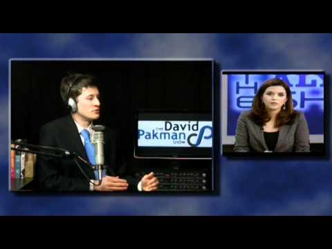 Irresponsible Media Coverage of Oil & Gas Prices, Alyona Minkovski Interviewed