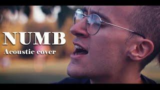 Linkin Park - NUMB (Acoustic/Folk Cover)