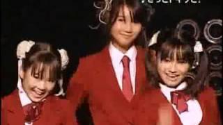 Shibuya Performance - 27th November, 2007 The Walking Club sings き...