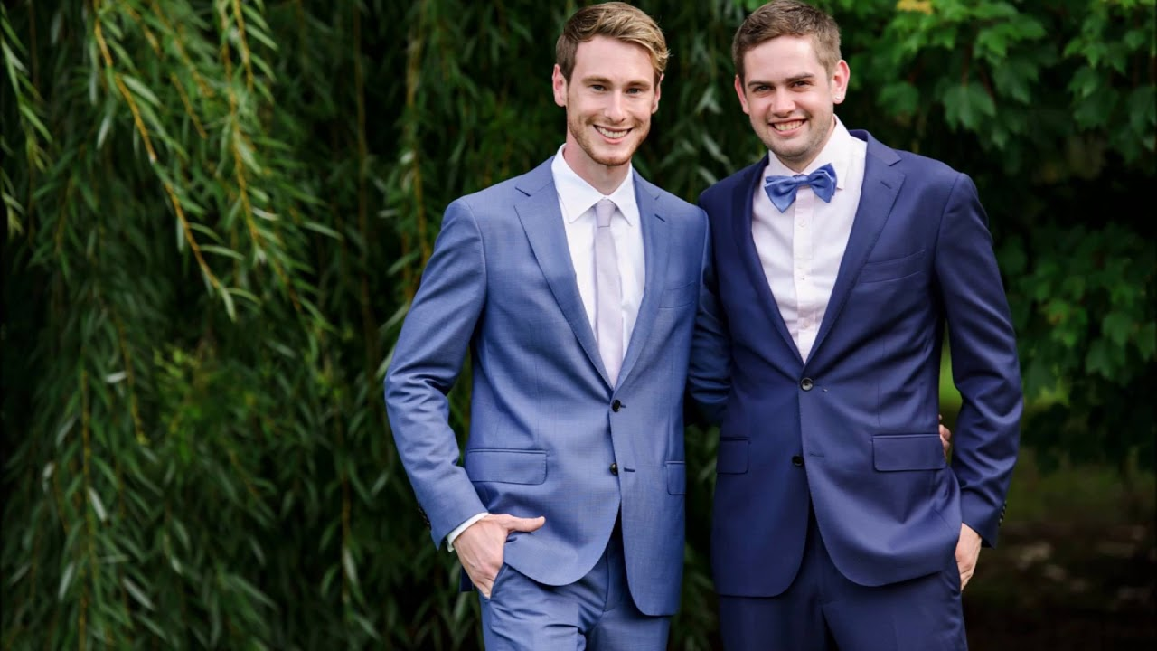 gay love and marriage