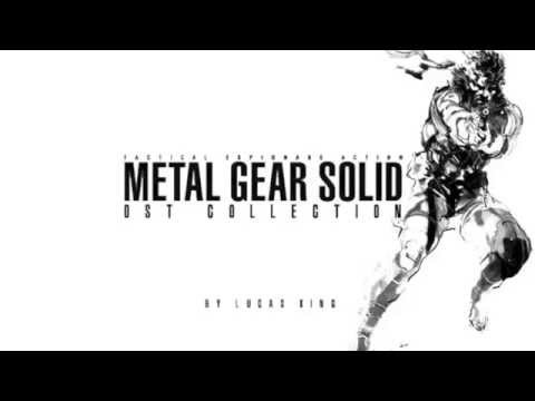 Metal Gear Solid Collection | Piano & Orchestra