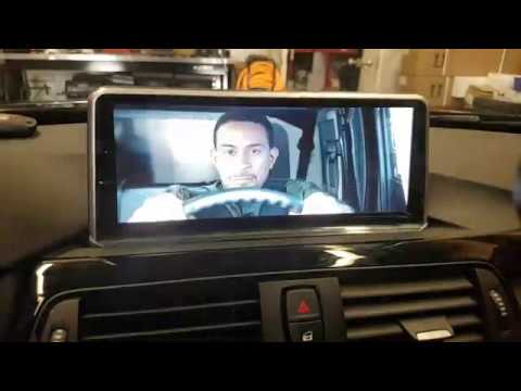 how to connect backup camera to android tablet