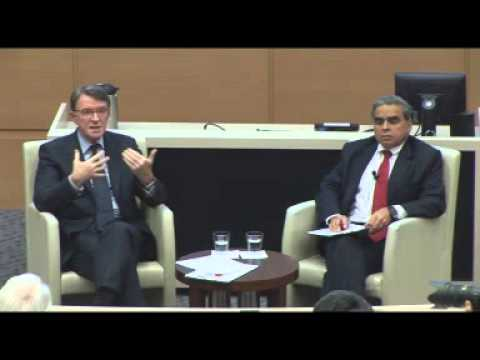 2011 Lee Kuan Yew School of Public Policy - The Case of Singapore: Building on Economic Success