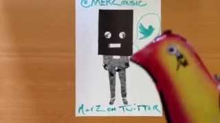 @MERZmusic on Twitter