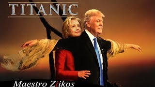 Video Trump Sings Titanic ( My Heart Will Go On ) by Celine Dion download MP3, 3GP, MP4, WEBM, AVI, FLV November 2018