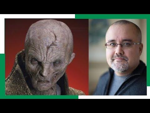 Snoke's Origins Revealed by Lucasfilm!