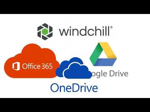 Windchill Office Online Integration
