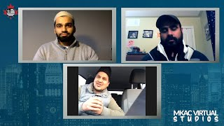 Khuddam serving Humanity | MKAC Virtual Studios