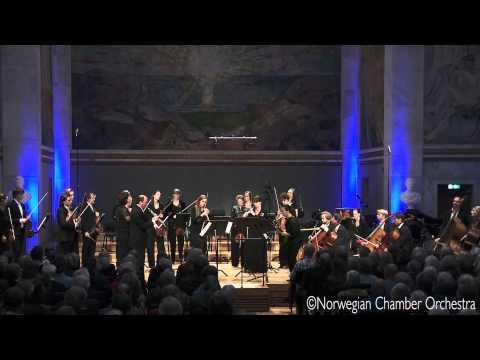 J. S. Bach: Orchestral Suite No. 1 in C major, BWV 1066,  6. Bourée 1 & 2