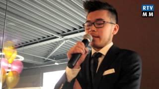 RTV Emmen - Opening Wereldrestaurant Puur