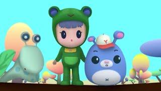 Руби и Йо-Йо - Сборник мультфильмов для малышей -  Серии с 11-й по 20-ю! thumbnail